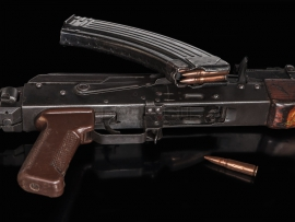 3694 Макет массогабаритный АКМС (MPi-KMS72)
