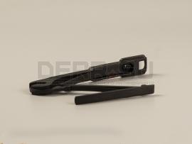 372 Механизм подавателя для винтовки Мосина