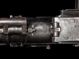 3726 Макет массогабаритный ручного пулемета Гочкис (Hotchkiss M1922)