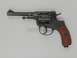 3744 Макет массогабаритный револьвера Наган