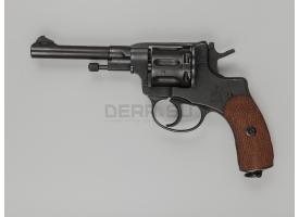 Макет массогабаритный револьвера Наган