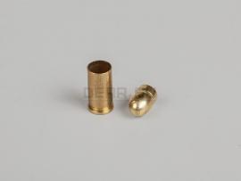 3755 Комплект 7.65х17-мм (32 auto) пуля с капсюлированной гильзой