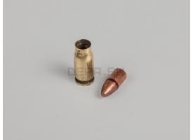 Комплект 5.45х18-мм (ПСМ) пуля с капсюлированной гильзой