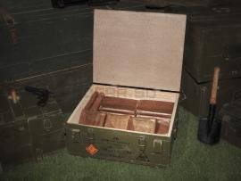 3832 Армейский укупорочный ящик для осветительных патронов 4-го калибра (26-мм)