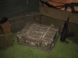 3853 Армейский укупорочный ящик общего назначения