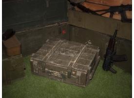 Армейский укупорочный ящик общего назначения