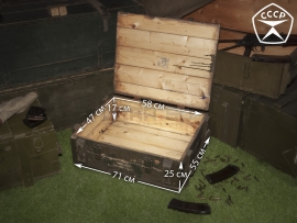 3855 Армейский укупорочный ящик общего назначения