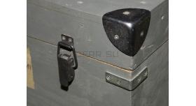 Укупорочный ящик для запасных частей, инструмента и принадлежностей / Деревянный без перегородок (42х28х24) [ящ-9]