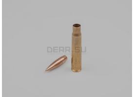 Комплект 8х57 IS (JS) пуля с капсюлированной гильзой