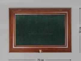 3921 Настенные витрины для домашней коллекции