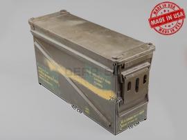 3946 Армейский укупорочный патронный ящик NATO