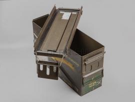 3948 Армейский укупорочный патронный ящик NATO