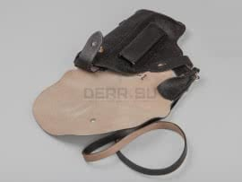 4061 Кобура для пистолета бесшумного (ПБ)