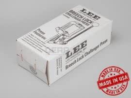4075 Пресс настольный LEE Breech Lock Challenger Press