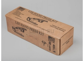 Набор для релоадинга LEE Precision Brech Lock Hand Press Kit