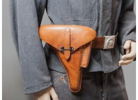 Кобура для пистолета Люгера