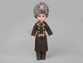 4144 Сувенирная кукла «ВВС»