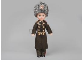 Сувенирная кукла «ВВС»