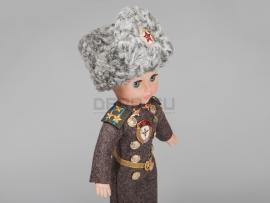 4164 Сувенирная кукла «ВВС»
