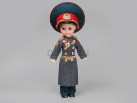 4171 Сувенирная кукла «Маршал»