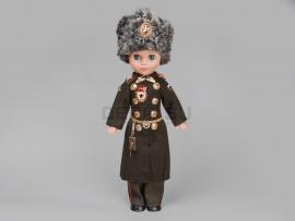 4191 Сувенирная кукла «танковые войска»