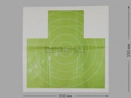 4285 Мишени для стрельбы