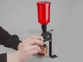 4330 Настольный механический дозатор пороха LEE