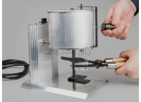 Тигель для плавки свинца LEE / PRO 4-20 вместимостью 20LB(9 кг) [мт-527]