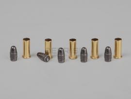 4362 Комплект 5,6х15,6-мм R (22 lr) пуля с гильзой кольцевого воспламенения