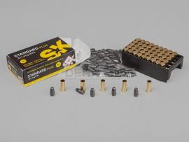 4367 Комплект 5,6х15,6-мм R (22 lr) пуля с гильзой кольцевого воспламенения