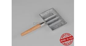 Форма для свинца LEE 4-Cavity Ingot Mold with Handle