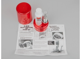 Набор для сайзинга LEE Lube & Size Kit / .410 [мт-526]