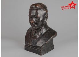 Бюст «Ворошилов» 1937 года