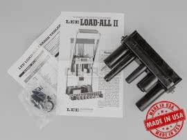 4581 Набор для смены калибра станка Lee Load All II