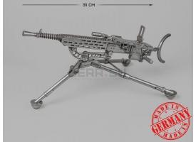 Уменьшенная копия пулемёта ZB Vz 37 (ZB-53)