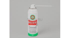Оружейное масло Ballistol / Спрей 100 мл [мт-624]