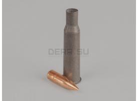Комплект 7.62х54-мм (для Мосина) пуля с капсюлированной гильзой