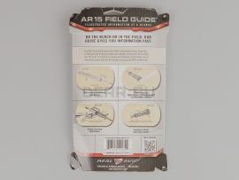 4886 Руководство по AR-15 (AR-15 field guide)