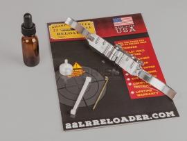 4891 Набор Sharp Shooter для релоадинга .22LR