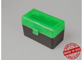 Контейнер для 50 патронов MTM Case Gard