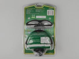 5077 Активные наушники и защитные стрелковые очки