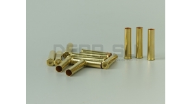 Гильзы 7.62х38-мм для револьвера Наган / Под капсюль Боксера новые латунь [гил-26]