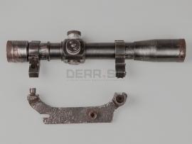 5274 Винтовочный оптический прицел образца 1931 г. Емельянова