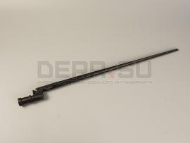 535 Четырехгранный игольчатый штык для винтовки Мосина