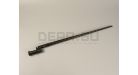 Четырехгранный игольчатый штык для винтовки Мосина / Без клейма склад [хо-31]