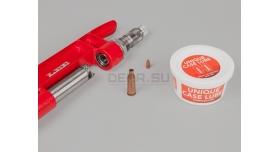 Смазка Hornady для сайзинга / Оригинал Unique case lube [мт-656]