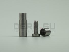 549 УКН для 9 Р.А. (9х22-мм), 10х28-мм и 10х22-мм
