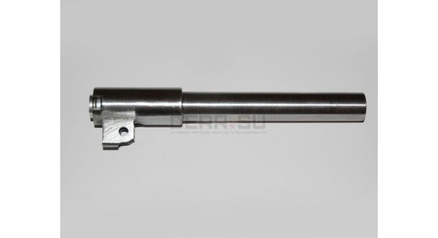 Ствол СХП для пистолета ТТ / Без колец 10х31 [тт-162]
