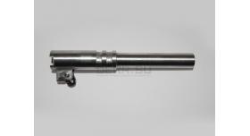 Ствол СХП для пистолета ТТ / С серьгой и кольцами 10х31 [тт-161]