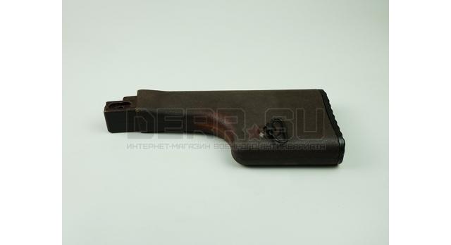 Приклад для РПК / Коричневый пластик новый [ак-175]